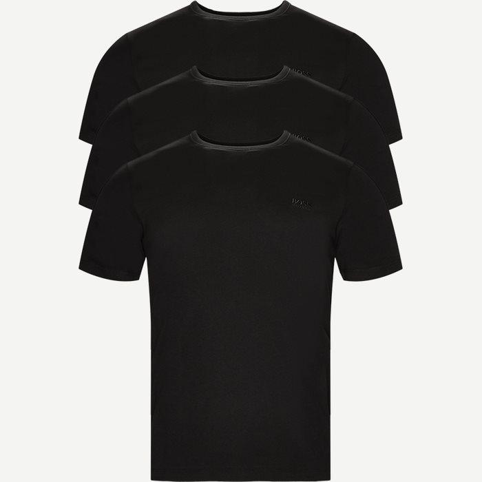 Unterwäsche - Regular - Schwarz