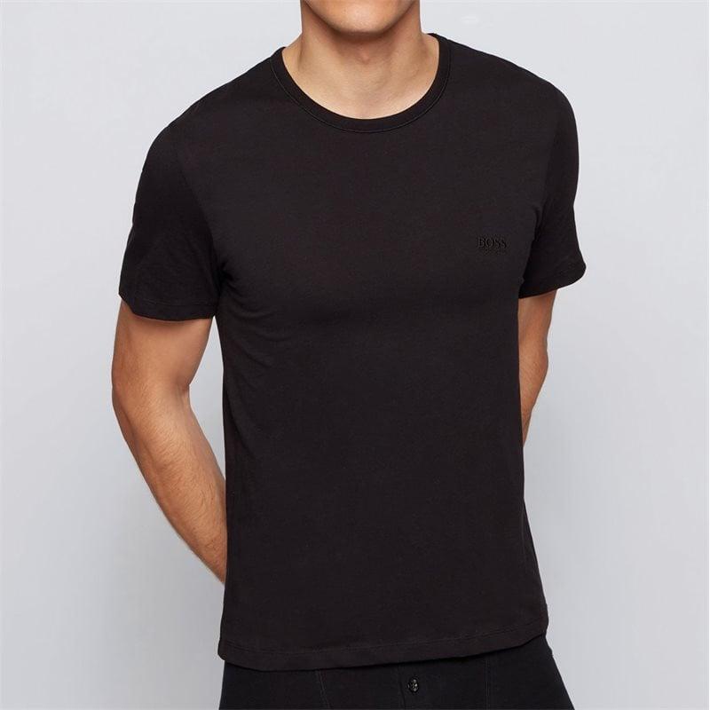 Se Hugo Boss - 3-pak T-shirt ved Kaufmann