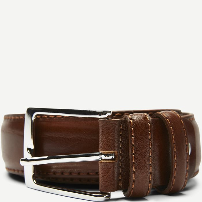 Belts - Brown