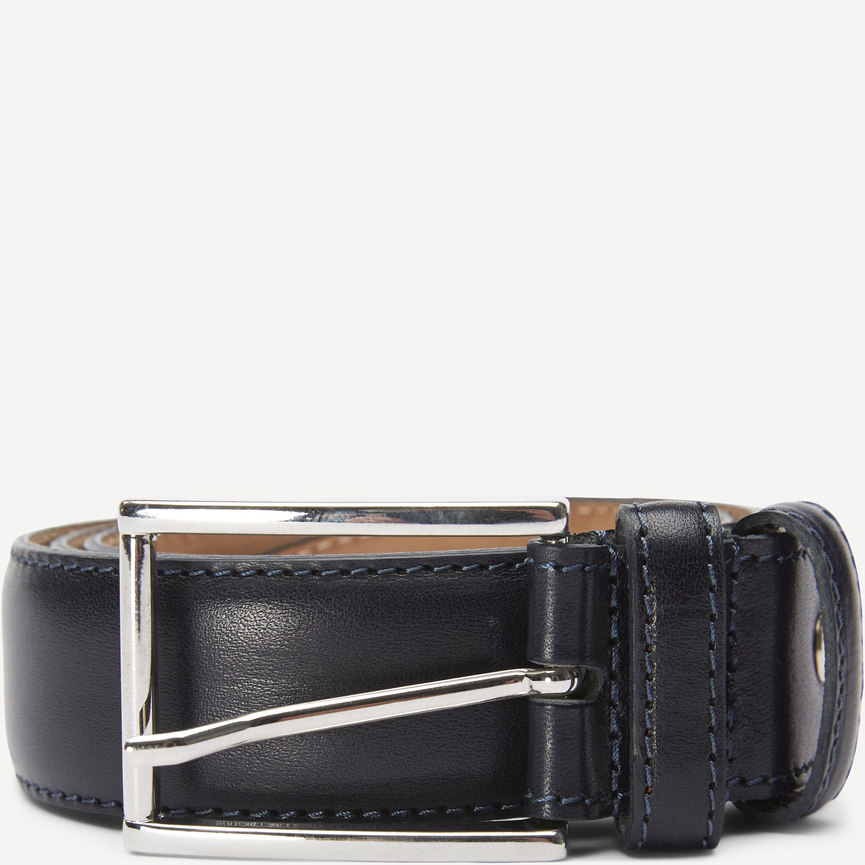 Belts - Blue