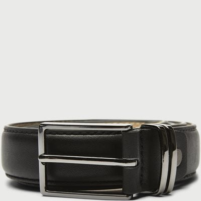 Belts | Black
