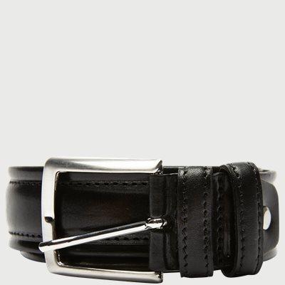 Belts   Black