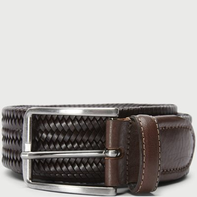 Belts | Brown
