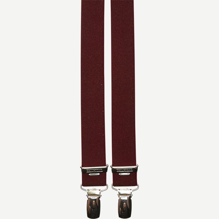 Smalle Seler - Accessories - Bordeaux