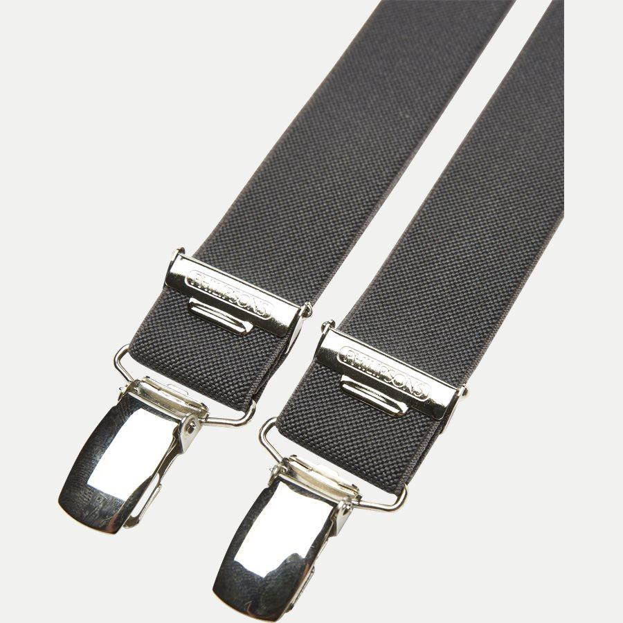 241 - Smalle Seler - Accessories - KOKS - 2
