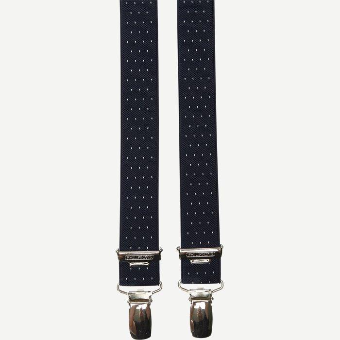 Smalle Seler - Accessories - Blå