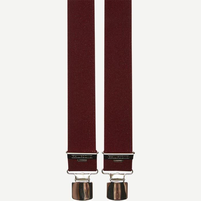 Brede Seler - Accessories - Bordeaux