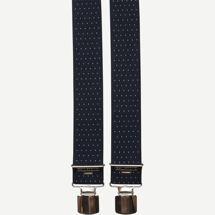 Brede Seler - Accessories - Blå