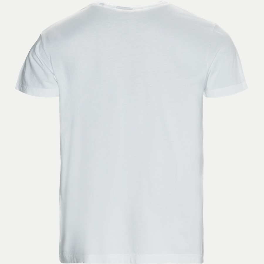 234100 T-SHIRT - Short-sleeved T-shirt - T-shirts - Regular - HVID - 2