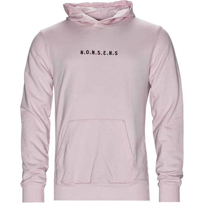 Awesome - Sweatshirts - Regular - Pink