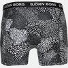B1711-1206 90011 - Underkläder - Regular - SORT - 6