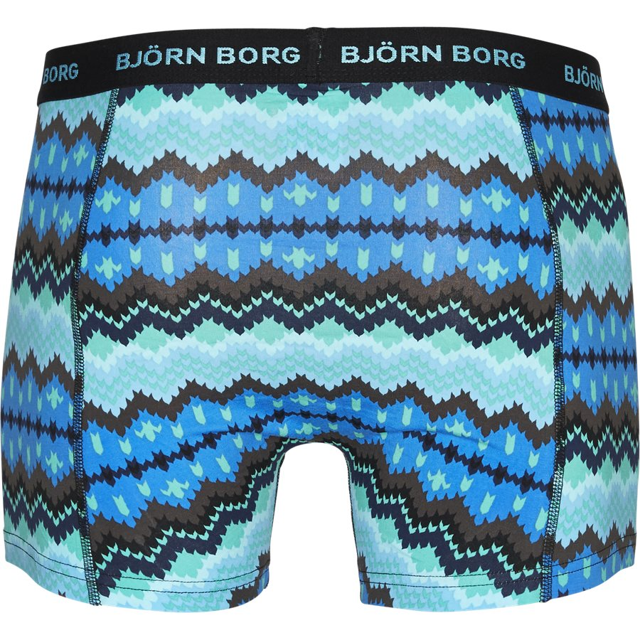 B1711-1479 70481 - Underkläder - Regular - MINT - 2