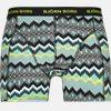 B1711-1479 90011 - Underkläder - Regular - SORT - 1