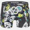 B1711-1478 90581 - Underkläder - Regular - SORT - 2