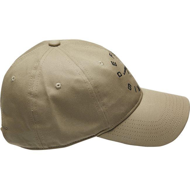 Rotation Cap