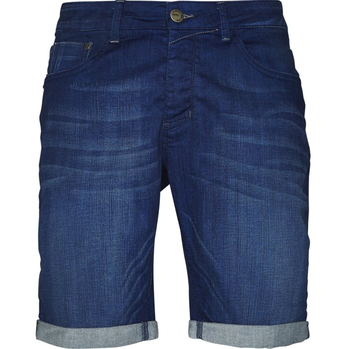 Jason - Shorts - Regular - Denim