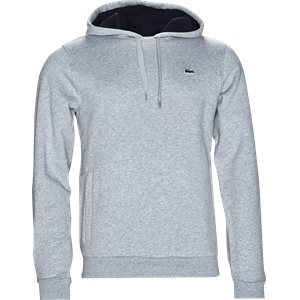 SH2128 Sweatshirt Regular | SH2128 Sweatshirt | Grå