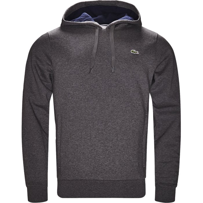 SH2128 Sweatshirt - Sweatshirts - Regular - Grå
