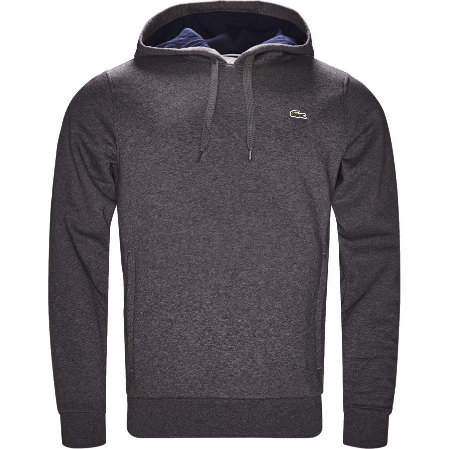 SH2128. - SH2128 Sweatshirt - Sweatshirts - Regular - KOKS - 1