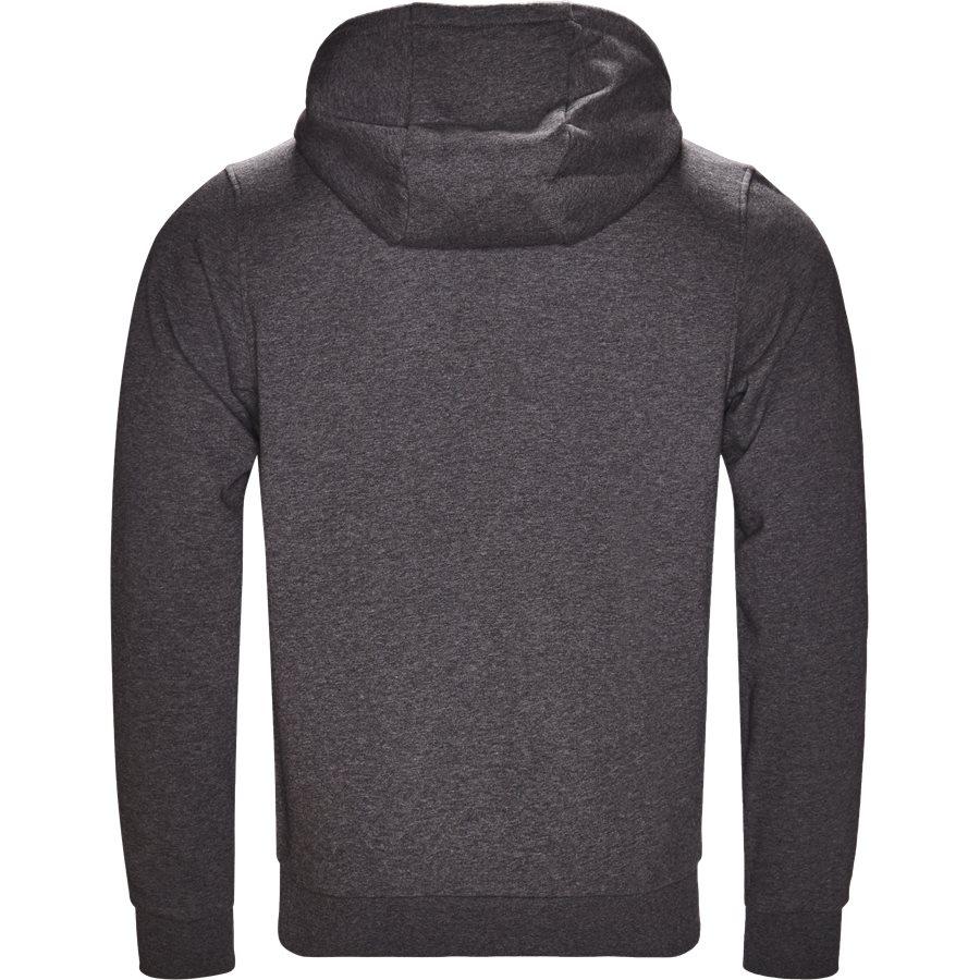 SH2128. - SH2128 Sweatshirt - Sweatshirts - Regular - KOKS - 2