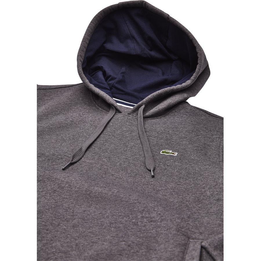 SH2128. - SH2128 Sweatshirt - Sweatshirts - Regular - KOKS - 3