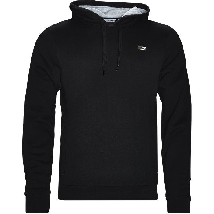SH2128 Sweatshirt - Sweatshirts - Regular - Sort