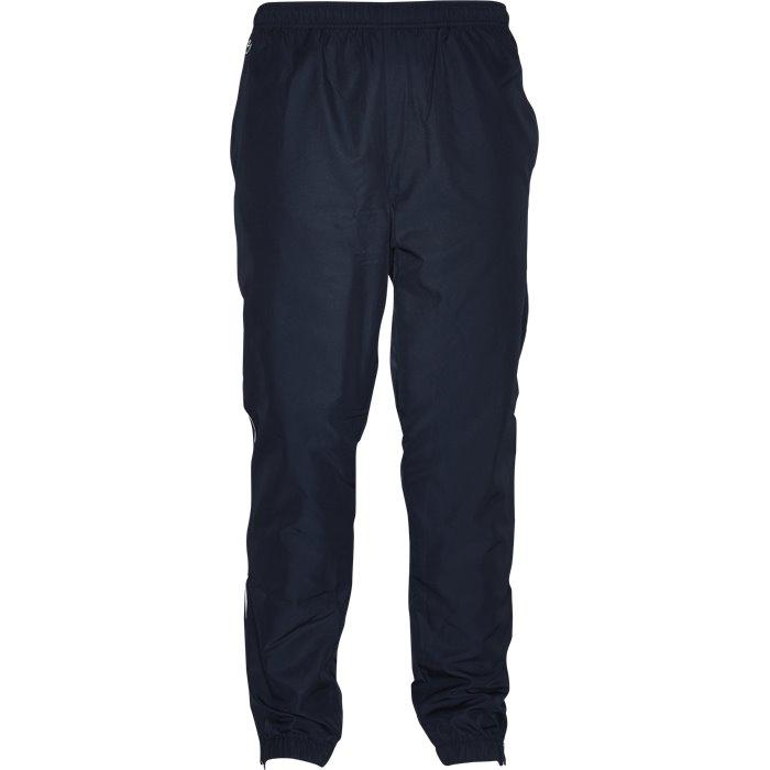 WH2081 - Bukser - Regular - Blå