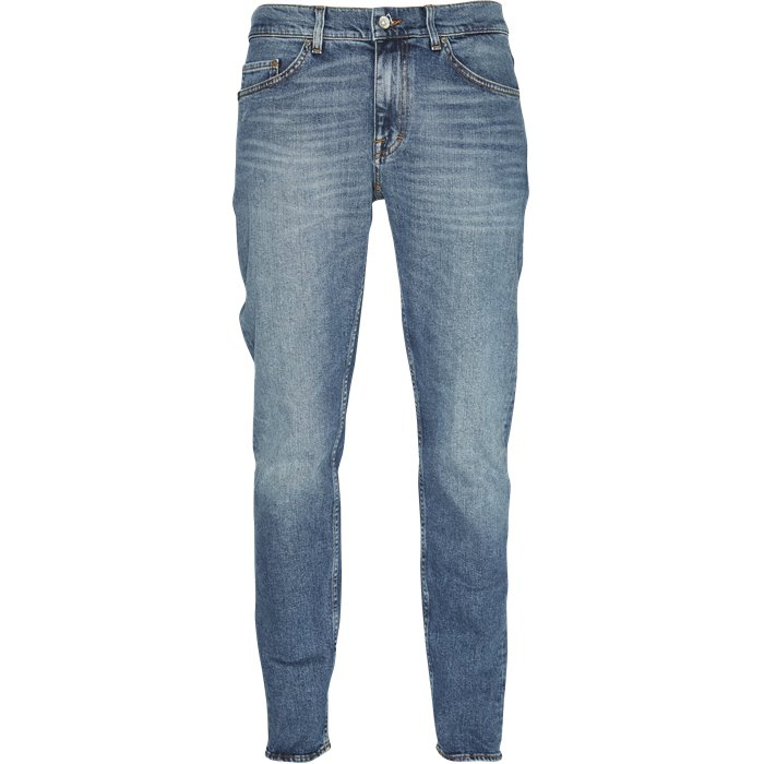 Evolve - Jeans - Regular - Denim