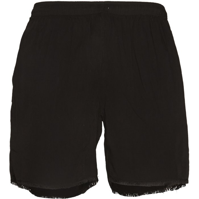 Soakie Shorts - Shorts - Regular - Sort