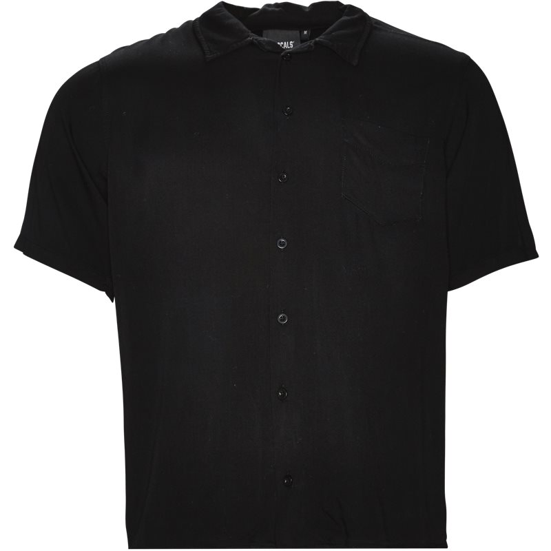 Rascals Dusty Night Shirt Sort