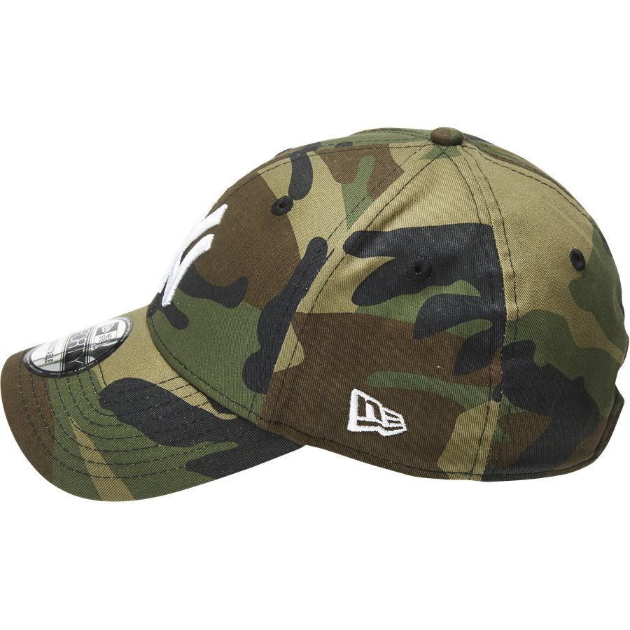 940 LEAGUE BASIC - 940 League Basic - Caps - CAMO - 3