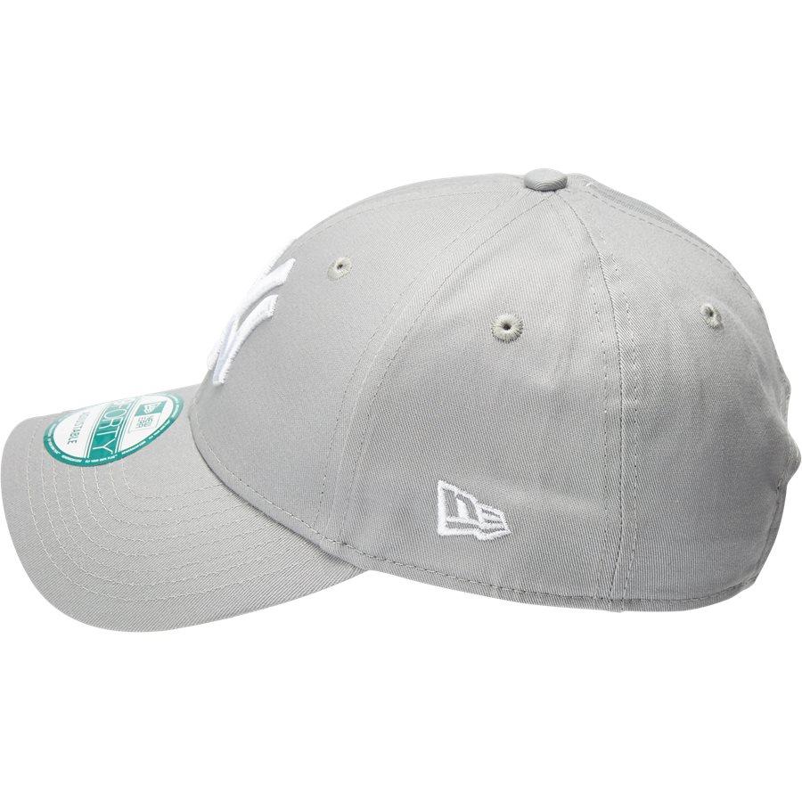 940 LEAGUE BASIC - 940 League Basic - Caps - GRÅ - 3