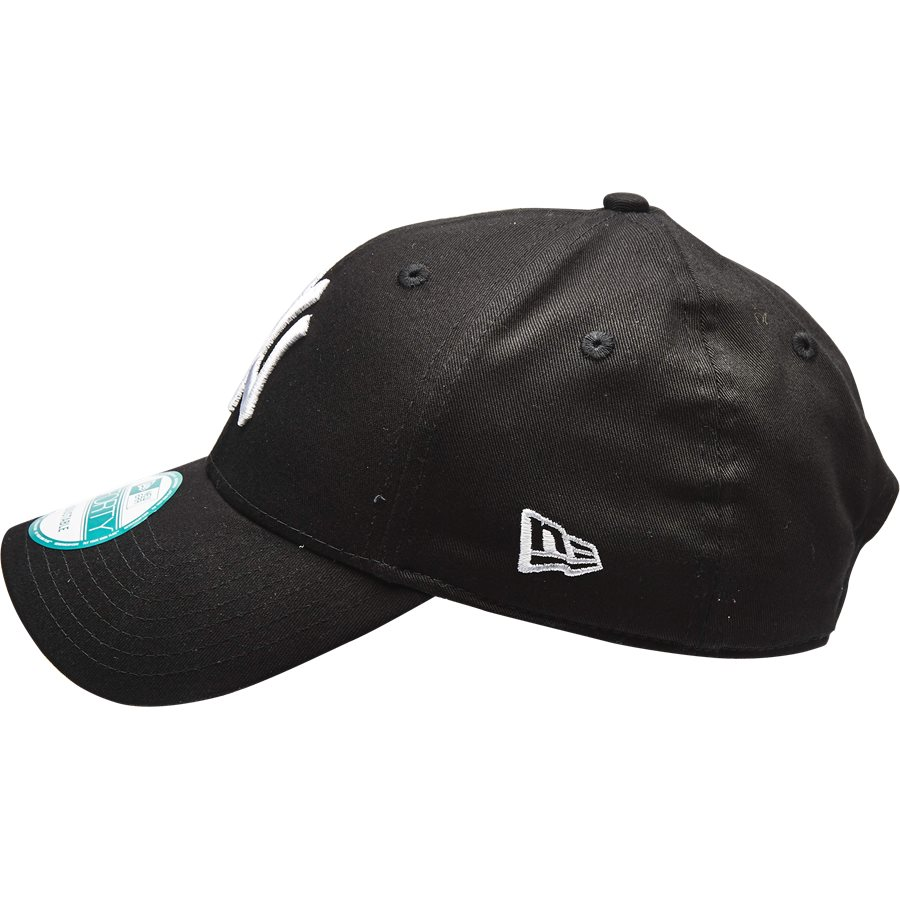 940 LEAGUE BASIC - 940 League Basic - Caps - SORT - 3