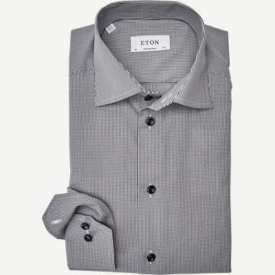 2634 Poplin Skjorte 2634 Poplin Skjorte | Blå