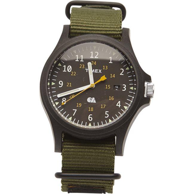 Timex X Watch