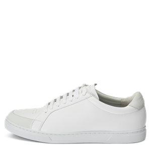 Arne Sneakers Arne Sneakers | Hvid