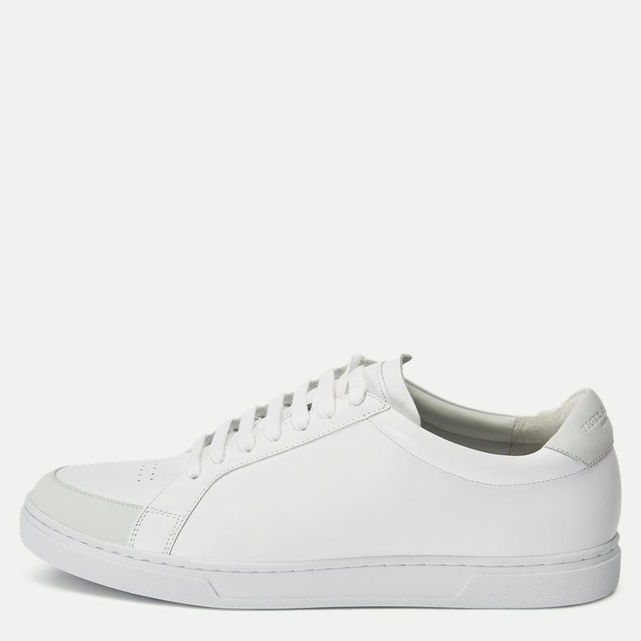 58965 ARNE - Arne Sneakers - Sko - HVID - 1