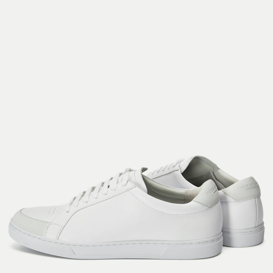 58965 ARNE - Arne Sneakers - Sko - HVID - 3