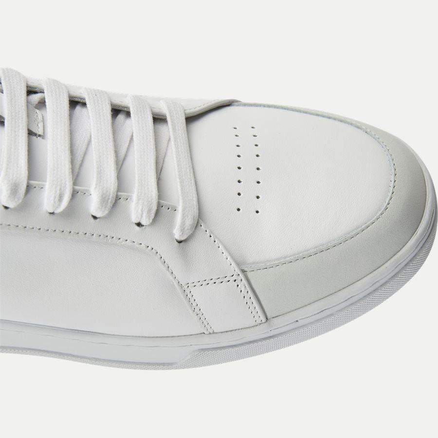 58965 ARNE - Arne Sneakers - Sko - HVID - 4