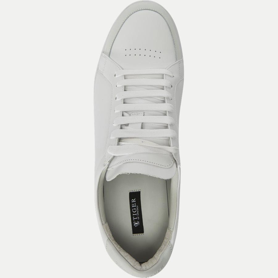 58965 ARNE - Arne Sneakers - Sko - HVID - 8