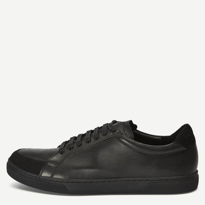Arne Sneakers - Sko - Sort