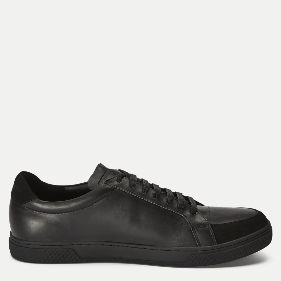 58965 ARNE - Arne Sneakers - Sko - SORT - 2