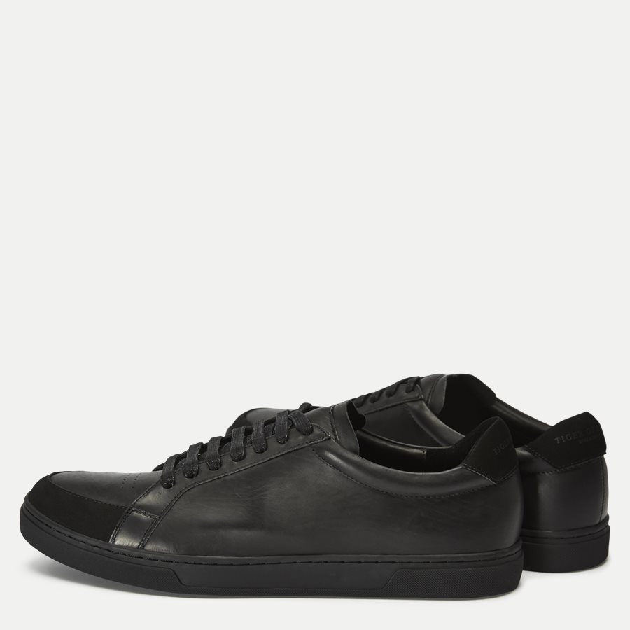 58965 ARNE - Arne Sneakers - Sko - SORT - 3