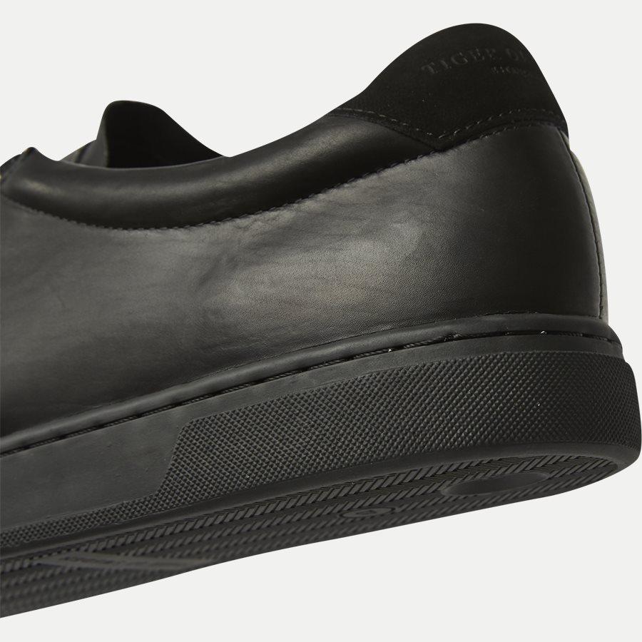 58965 ARNE - Arne Sneakers - Sko - SORT - 5