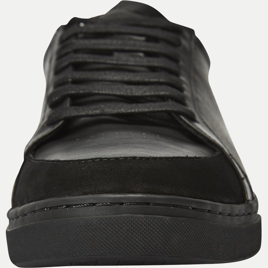 58965 ARNE - Arne Sneakers - Sko - SORT - 6