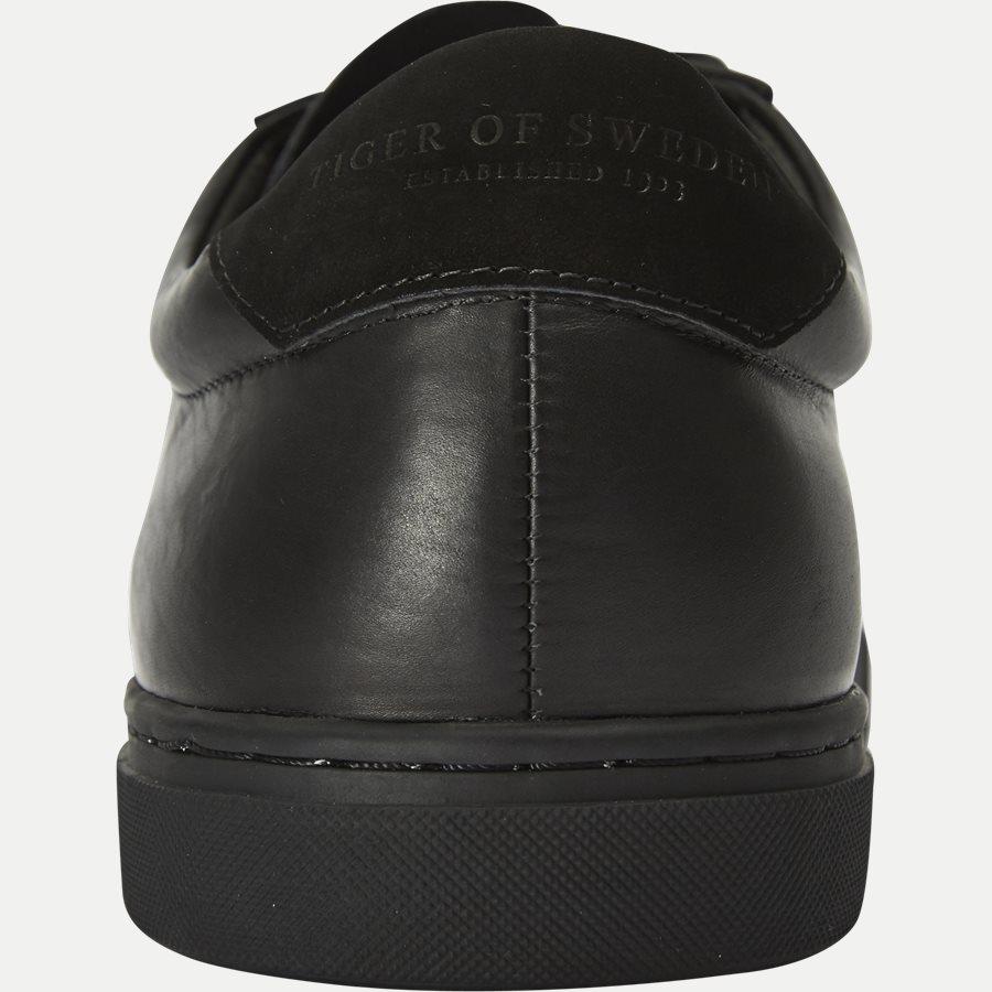 58965 ARNE - Arne Sneakers - Sko - SORT - 7