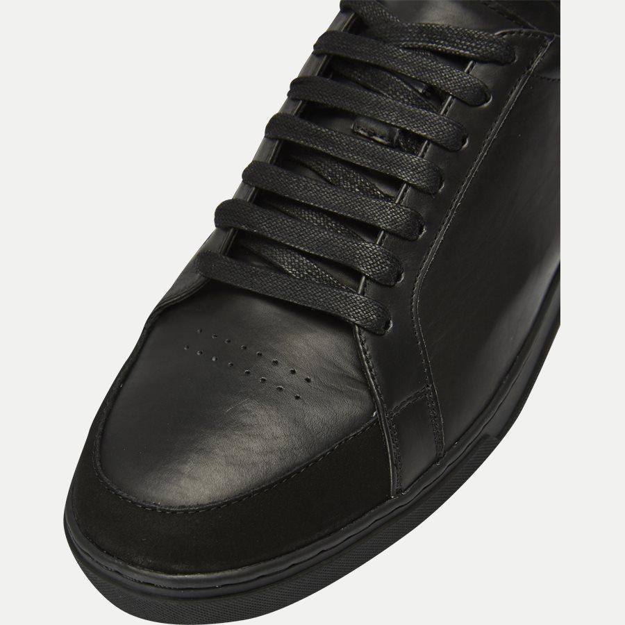 58965 ARNE - Arne Sneakers - Sko - SORT - 10