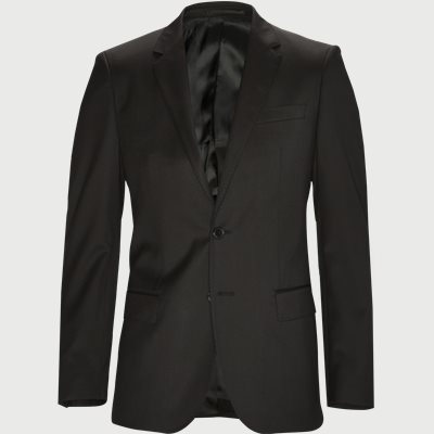 Hayes Blazer Slim fit | Hayes Blazer | Sort
