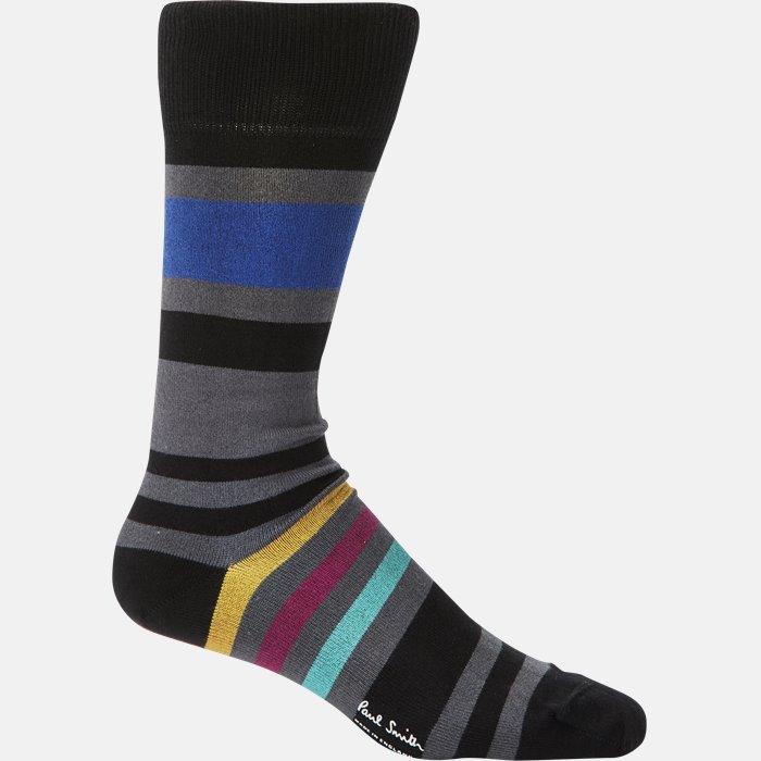 359A K394 sokker - Strømper - Sort