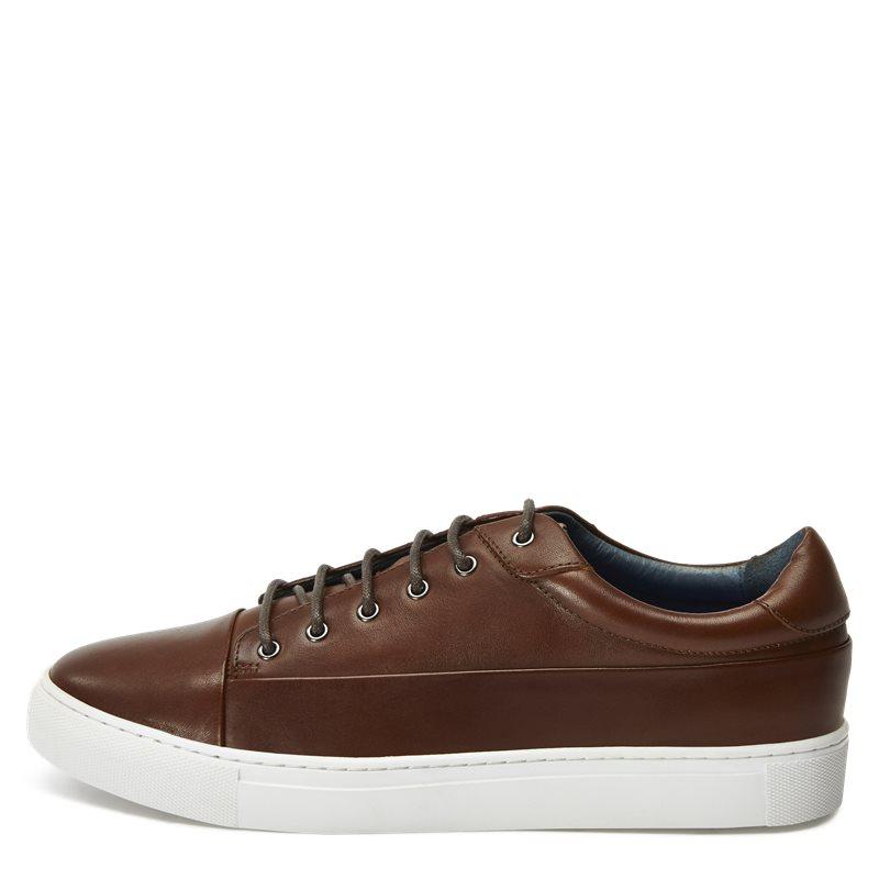 Ahler - TGA Skind Sneaker